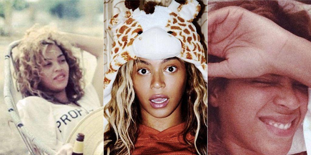 15 Times Beyonce #WokeUpLikeThis - Beyonce's Best Makeup ...