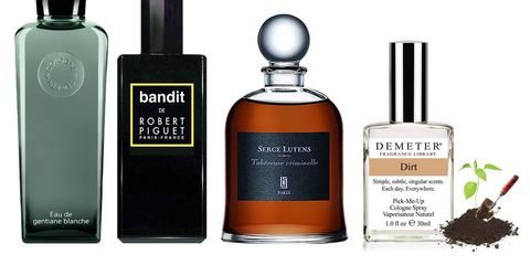 10 Under-the-Radar Scents That Smell Anything But Basic