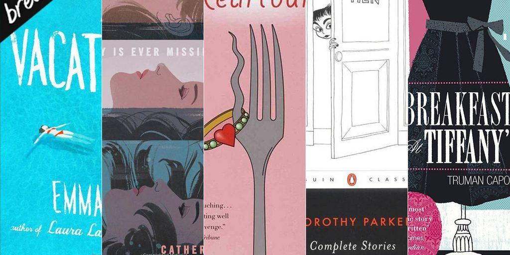 15 Books to Fill Your Every Breakup Need