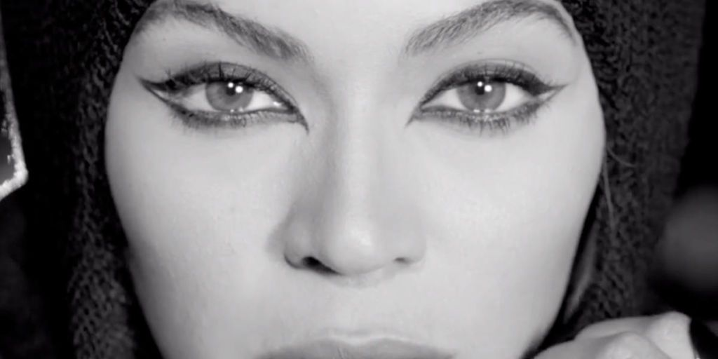 Beyonce Just Released a Very Personal Short Film on Feminism, Body Image, and Life