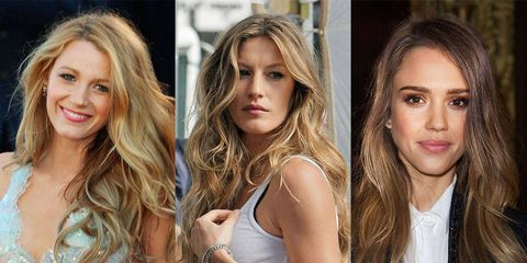 How to Get Gisele's Gorgeous, Wavy Hair