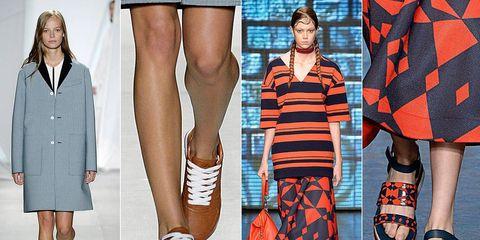 Clothing, Leg, Sleeve, Human leg, Shoulder, Pattern, Textile, Joint, Style, Street fashion,