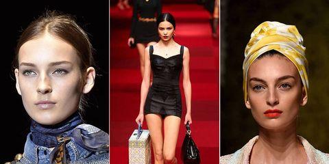 Clothing, Lip, Chin, Style, Eyelash, Fashion accessory, Beauty, Fashion, Earrings, Neck,