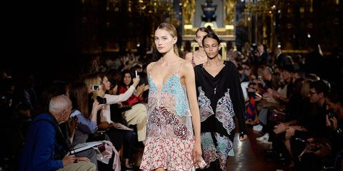 aa88f576050e The Best Looks from Paris Fashion Week - Spring 2014 Best Runwy Looks