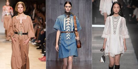 Clothing, Footwear, Style, Fashion show, Fashion model, Street fashion, Fashion, Runway, Waist, Fashion design,