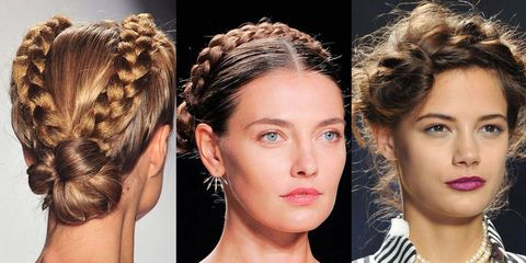 From Messy to Manicured: 10 Spring Braids to Try Now