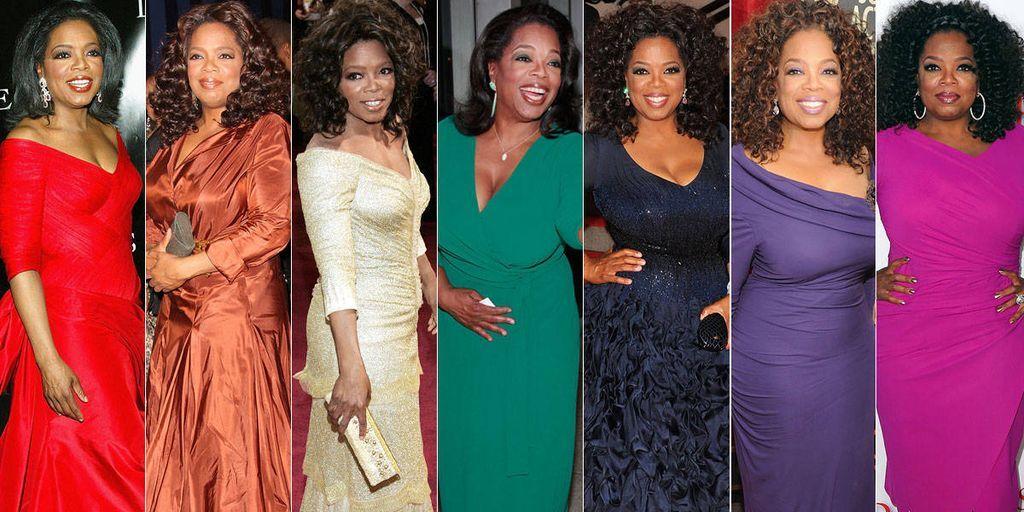 Oprah winfrey fashion photos 77