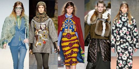 b97edc4aa65 Top 10 Milan Collections - Best Collections MIlan Fashion Week Fall 2014