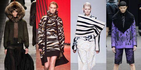 Sleeve, Textile, Outerwear, Style, Street fashion, Fashion, Fashion model, Fur, Waist, Fashion design,