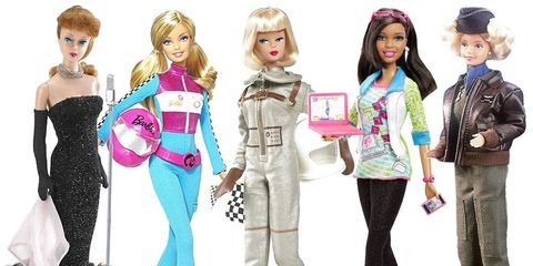 7 Barbie Careers to Inspire Your Wardrobe