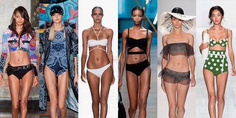 Human, Leg, Waist, Style, Thigh, Fashion model, Beauty, Brassiere, Fashion show, Abdomen,