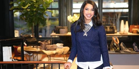 Hannah Bronfman's Must-Haves for the Holidays