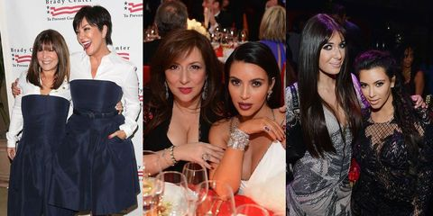 18 Guests to Look Out for at Kimye's Wedding