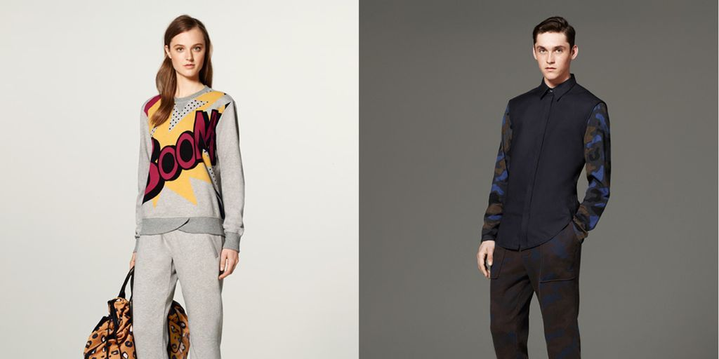 Why Phillip Lim's New Target Collection Is Fit For a Superhero (According to the Designer)