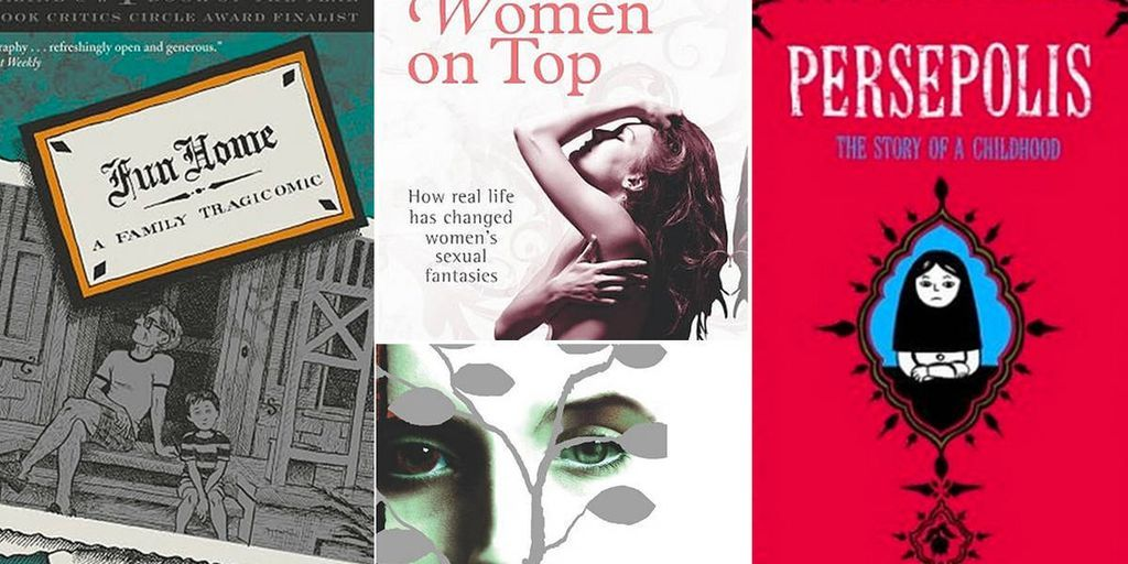The Most Dangerous Women Writers (and 24 of Their Dangerous Books)