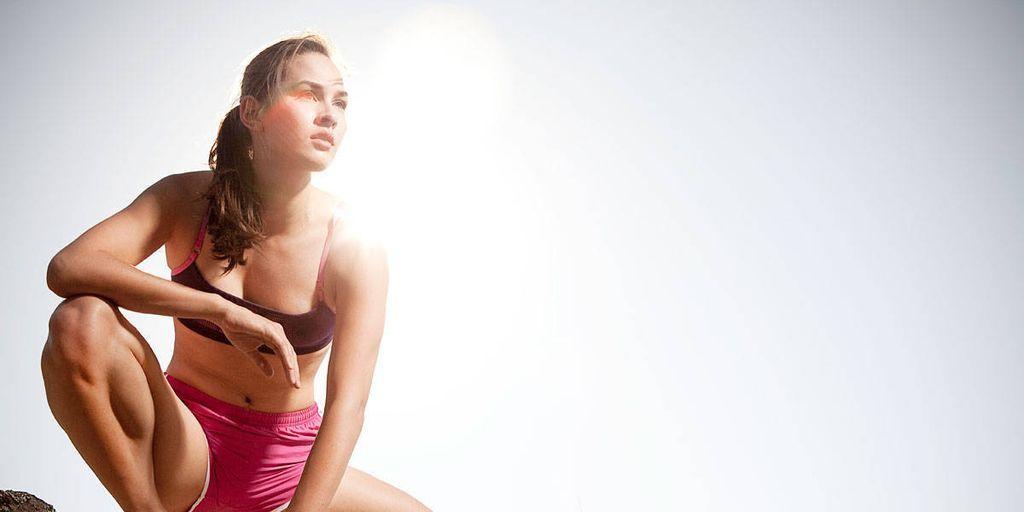Gabby Bernstein's 60-Second Body Confidence Secret