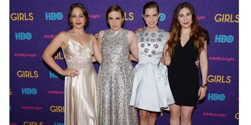 Five Irresistible Spoilers From Last Night's 'Girls' Premiere