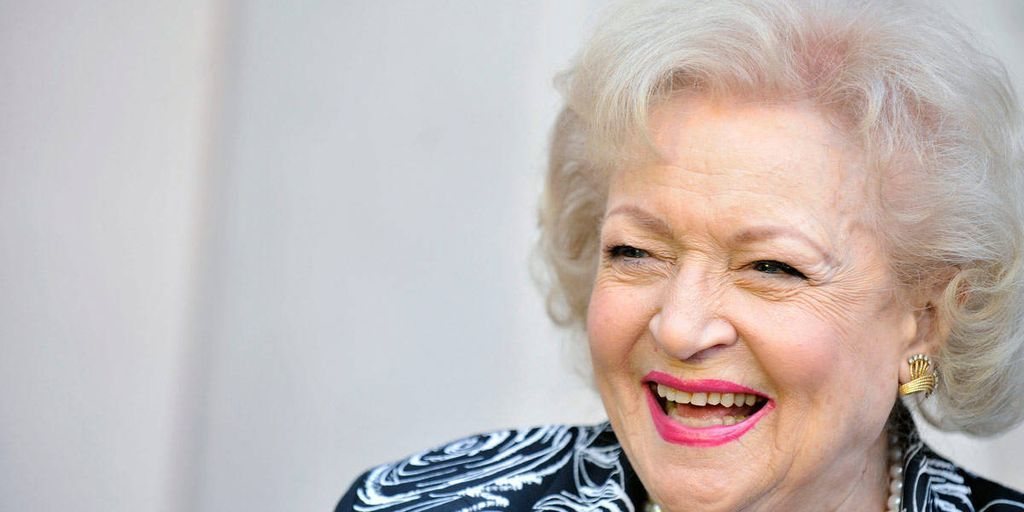 Great Thing of the Day: Betty White's Reddit AMA Was as Awesome as You'd Expect