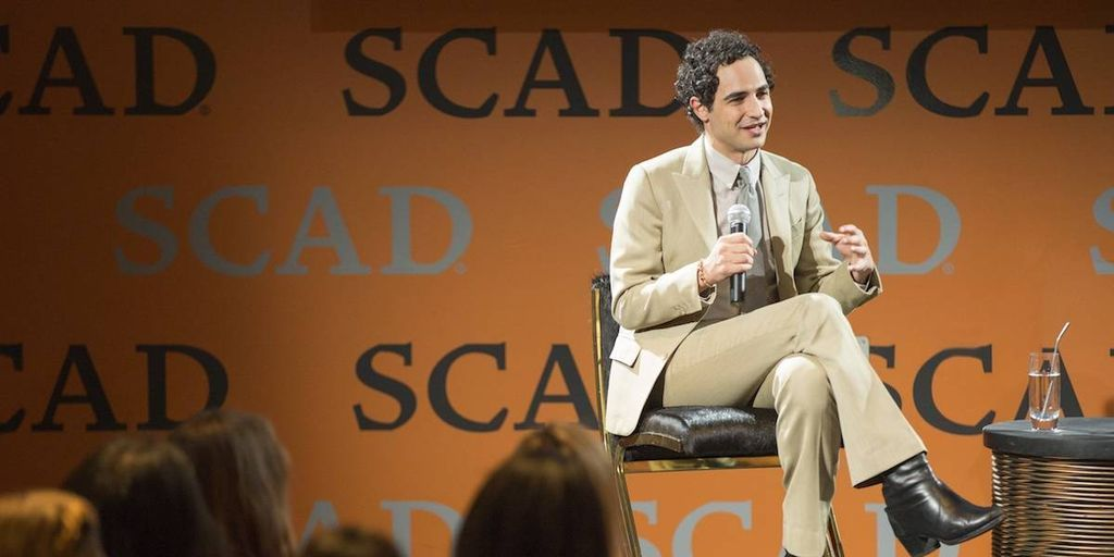 Zac Posen: 'American Fashion Needs You (and Your Instagram)'