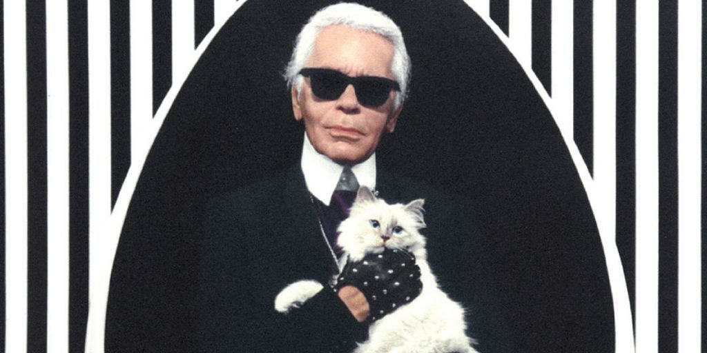 10 Ways Choupette Has a Better Life Than You