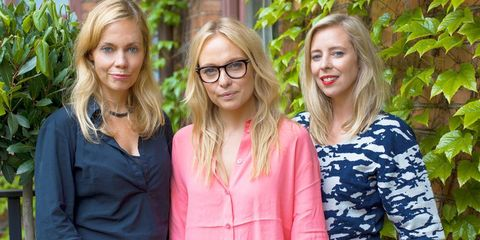 Beauty Tell-All: A Visit With the House of Dagmar Sisters