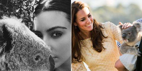 Human, Vertebrate, Dress, Facial expression, Adaptation, Snout, Iris, Love, Fur, Photography,