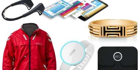 15 Tech Gifts to Get the Fitness Junkie