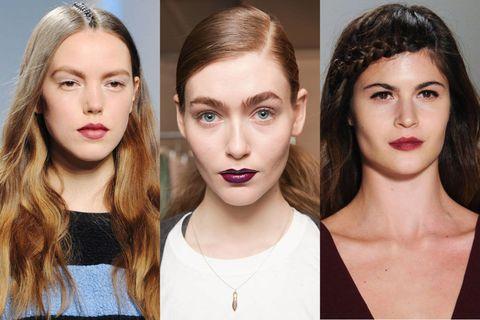 Lip, Eye, Hairstyle, Skin, Chin, Eyelash, Eyebrow, Style, Beauty, Iris,