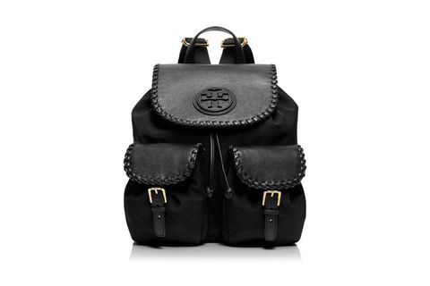 The Chic Backpack