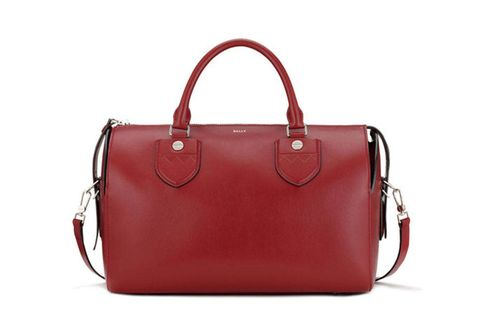 Product, Brown, Bag, Red, White, Fashion accessory, Style, Luggage and bags, Beauty, Leather,