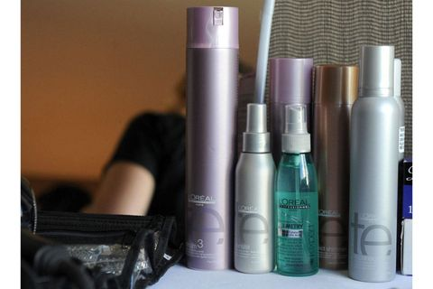 Liquid, Brown, Purple, Violet, Pink, Lavender, Tints and shades, Cosmetics, Bottle, Teal,