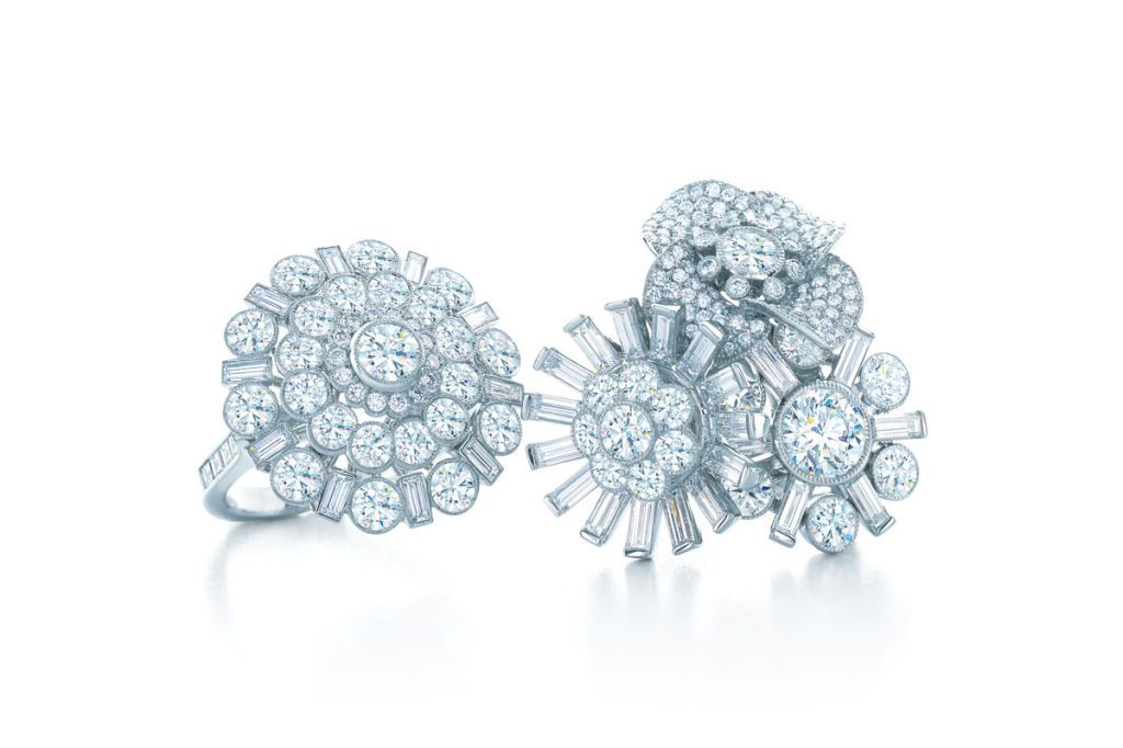 db17ee957 Great Gatsby Jewelry Collection - Jewelry Tiffany & Co. Great Gatsby and  Blue Book