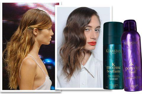 5 ways to get wavy hair how to do wavy hairstyles 5 ways to get wavy hair solutioingenieria Gallery