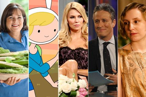 Best Anti-Anxiety TV Shows - TV Shows That Will Calm You Down