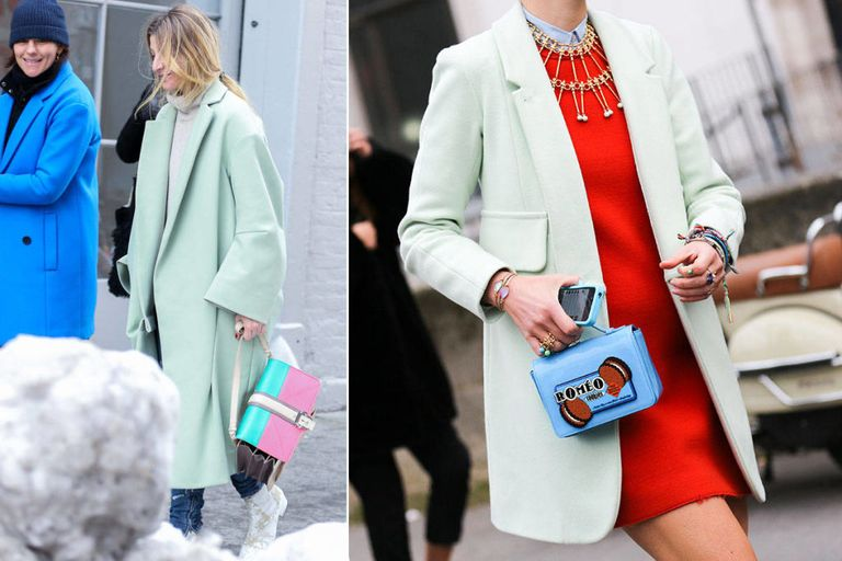 The Street Style Tribes Of Fashion Month