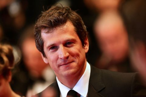 Guillaume Canet, actor