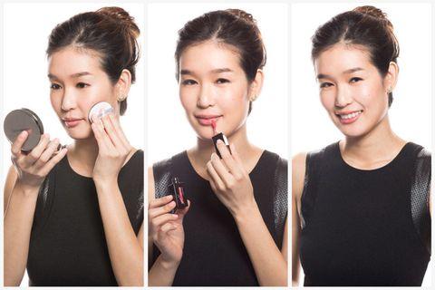 Charlotte Cho of SokoGlam.com