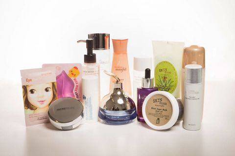 10 Step Korean Skin Care Routine - Try This K-Beauty Daily