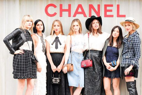 How to Travel to Aspen Like a Chanel Girl
