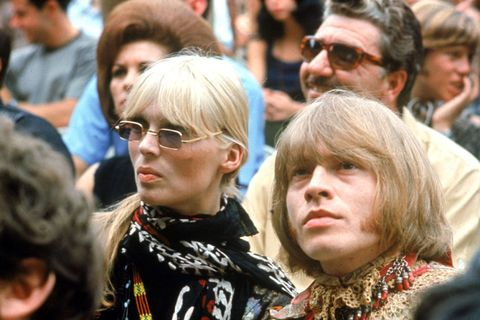 Monterey International Pop Festival, 1967