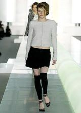 Chanel Fall 2003 Ready-to-Wear Collections 0002