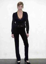 Katayone Adeli Fall 2003 Ready-to-Wear Collections 0003