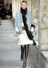 Chanel Fall 2003 Haute Couture Collections 0002