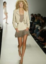 Vasseur Esquivel Spring 2004 Ready-to-Wear Collections 0003
