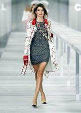 Chanel Spring 2004 Ready&#45&#x3B;to&#45&#x3B;Wear Collections 0002