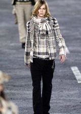 Chanel Fall 2004 Ready&#45&#x3B;to&#45&#x3B;Wear Collections 0003