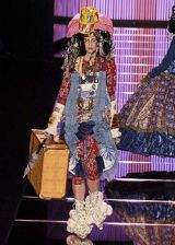 John Galliano Fall 2004 Ready-to-Wear Collections 0002