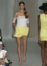 Alice Roi Spring 2004 Ready-to-Wear Collections 0002