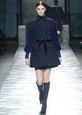 Louis Vuitton Fall 2003 Ready-to-Wear Collections 0002
