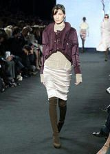 Stella McCartney Fall 2003 Ready-to-Wear Collections 0003